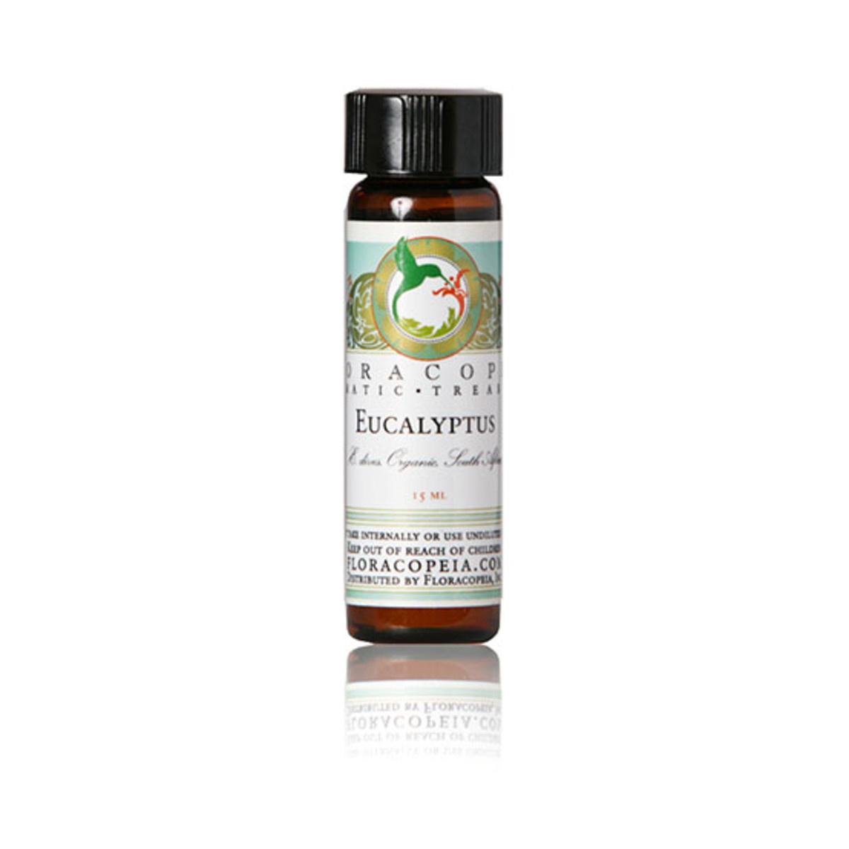 Eucalyptus Radiata Essential Oil-1