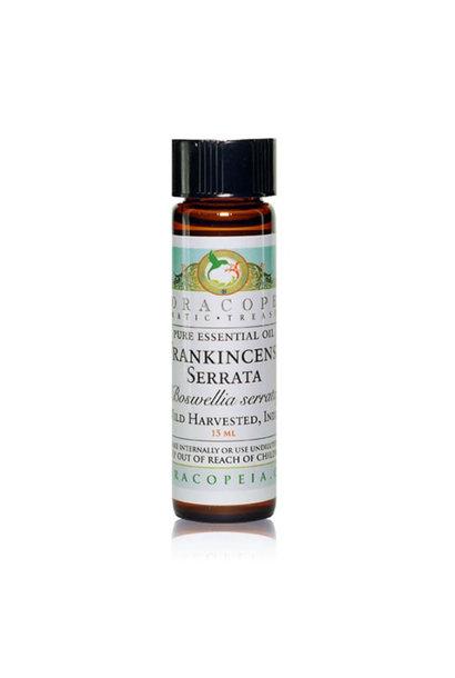 Frankincense Serrata Essential Oil