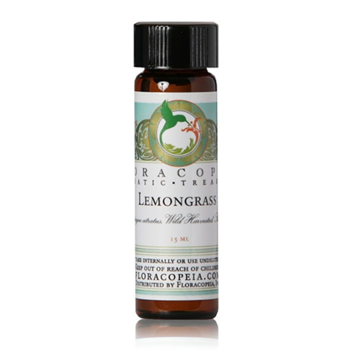 Lemongrass Essential Oil-1