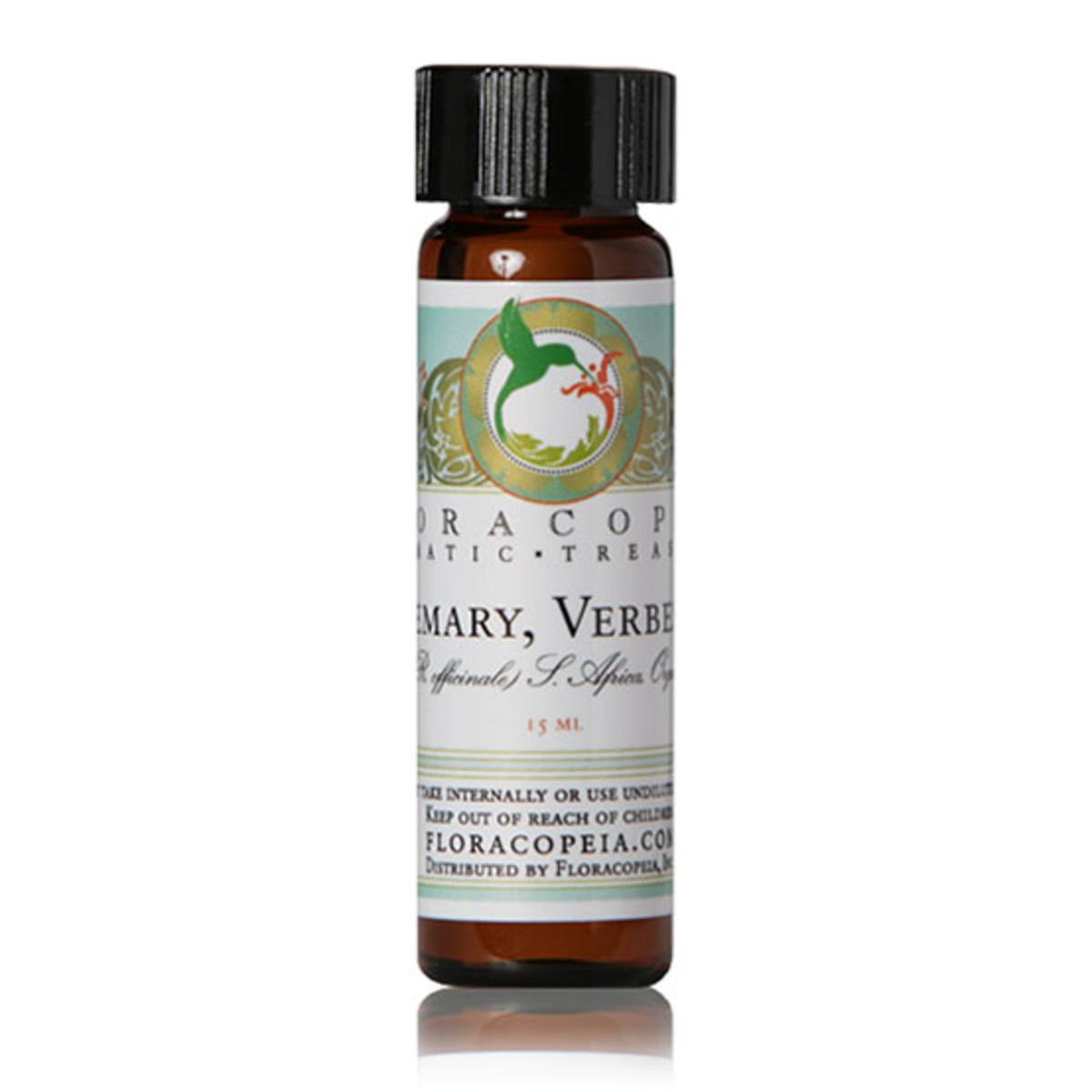 Rosemary Essential Oil - Organic-1