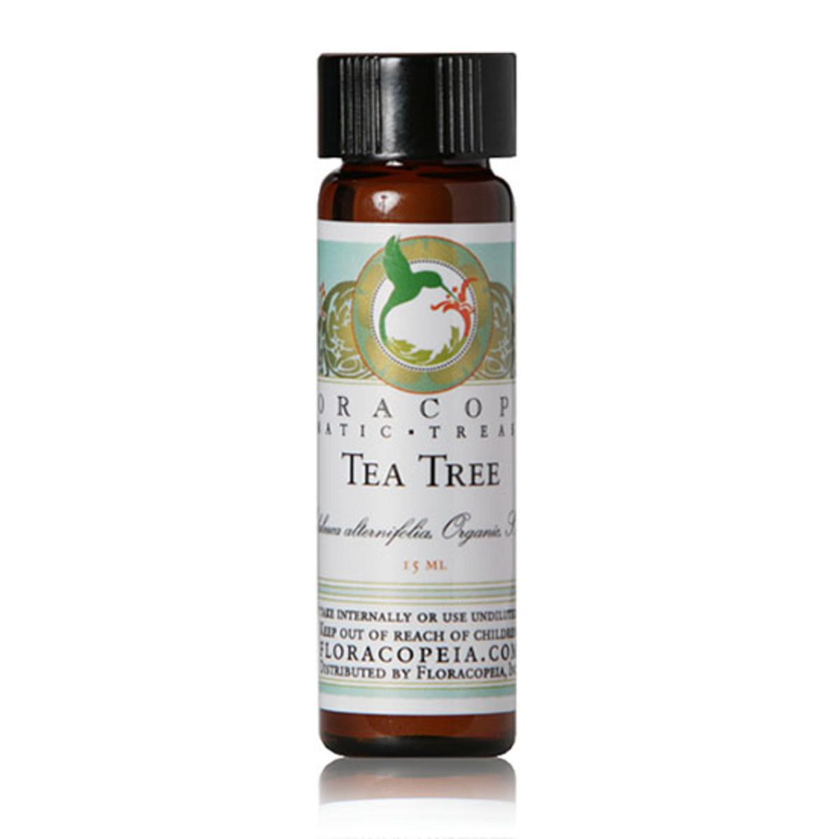 Tea Tree Essential Oil-1
