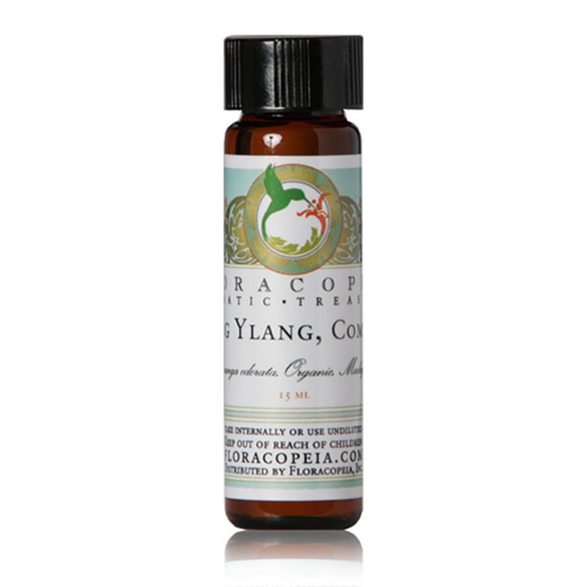 Ylang Ylang Essential Oil-1