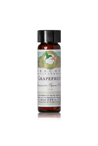 3513 - Grapefruit Essential Oil - 1/2oz - Floracopeia