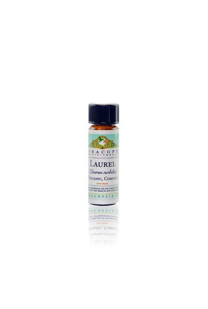 3528 - Laurel Essential Oil - Dram - Floracopeia