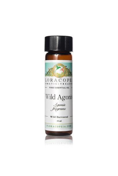 3531 - Wild Agonis Essential Oil - 1/2oz - Floracopeia