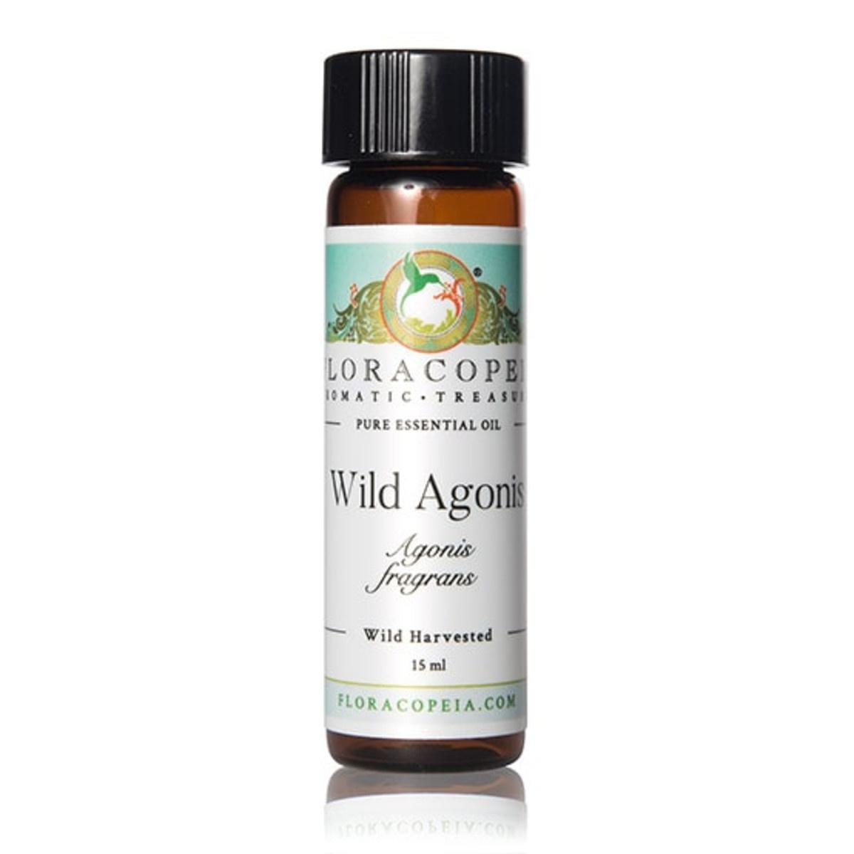 Wild Agonis Essential Oil-1