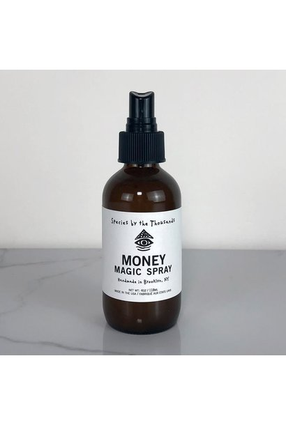 Magic Spray | Money