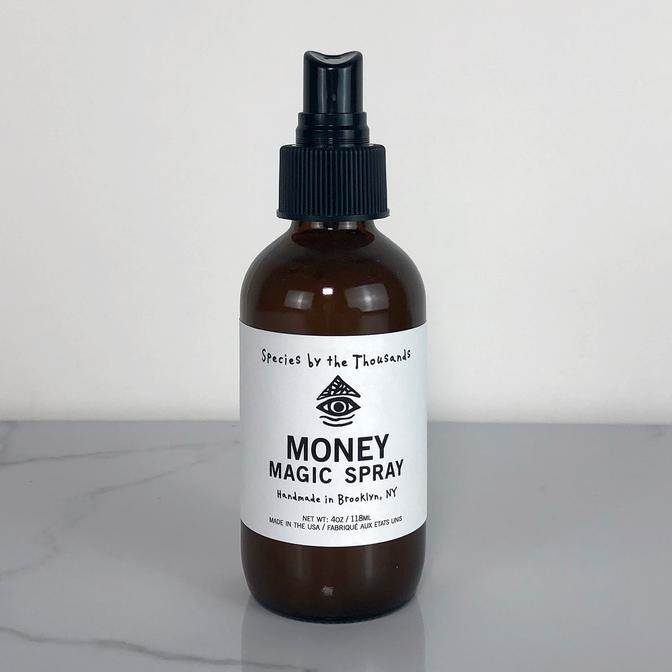 Magic Spray | Money-1
