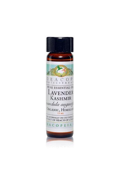 Lavender Kashmir Essential Oil | Oraganic