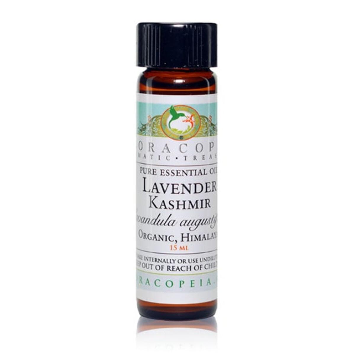 Lavender Kashmir Essential Oil | Oraganic-1
