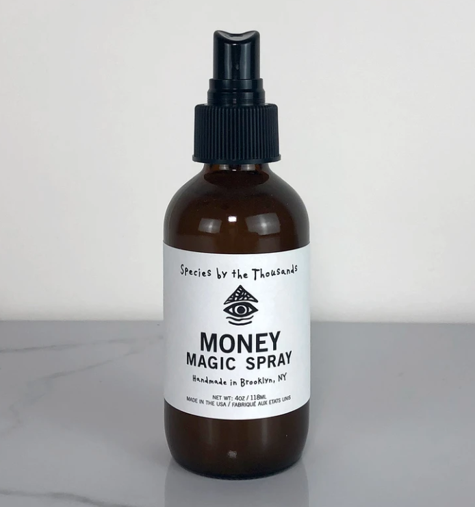 Magic Spray | Money-2