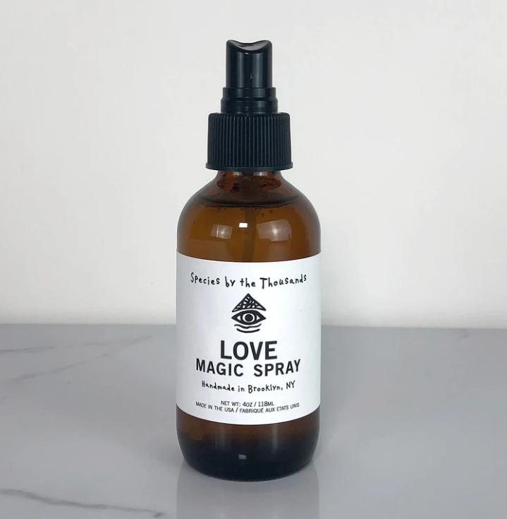 Magic Spray | Love-2