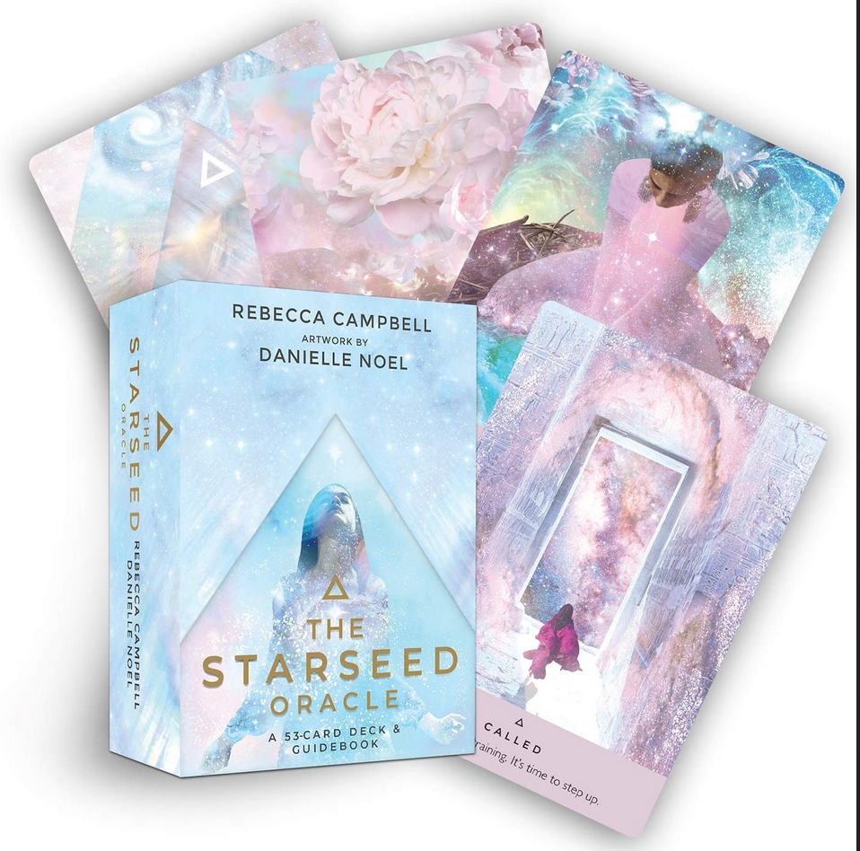 The Starseed Oracle Deck-5