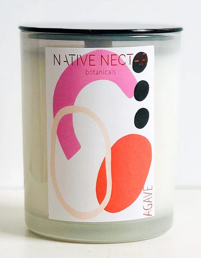 Agave | Hand Poured Candle-2