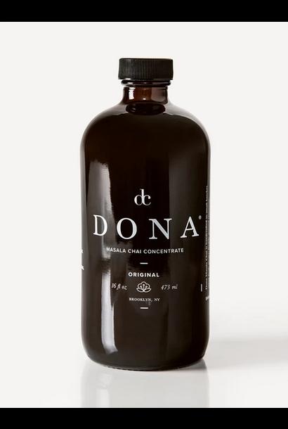 Dona Chai | Masala Chai Concentrate