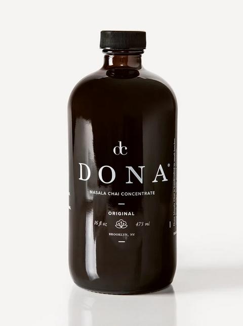 Dona Chai | Masala Chai Concentrate-1