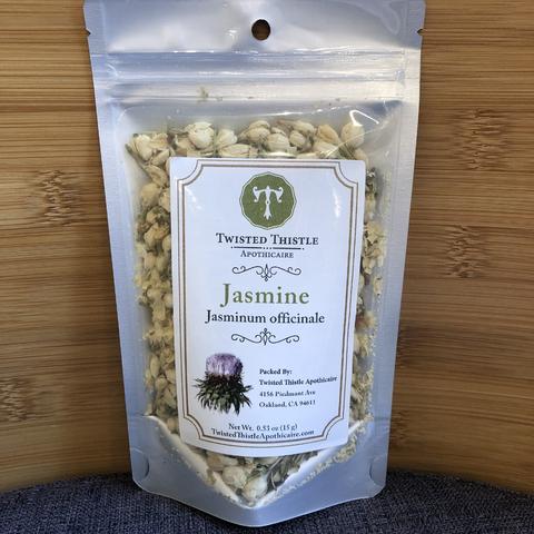 Jasmine Flowers-2