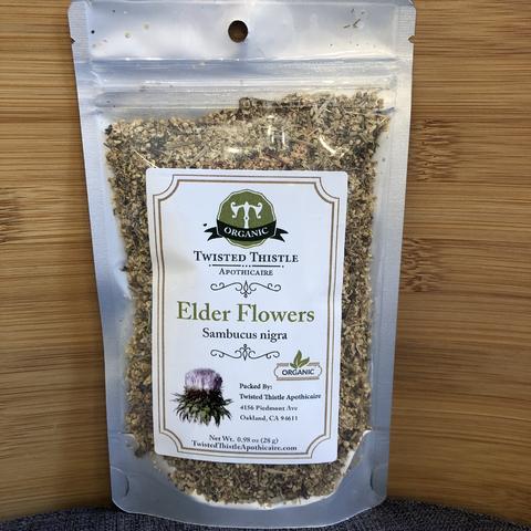 Elder Flower-2