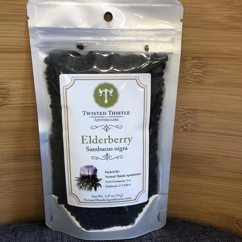 Elderberry-2