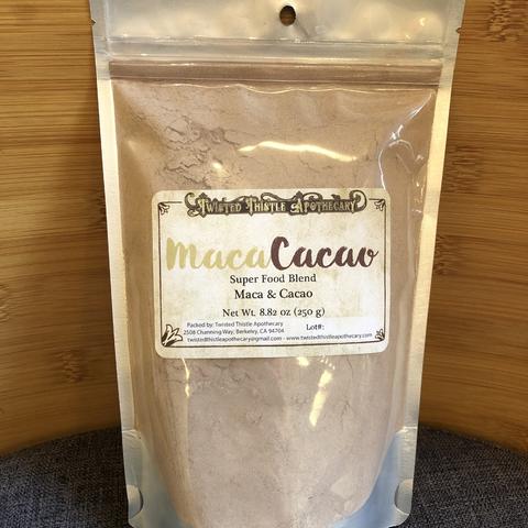 Maca Cacao Blend-2