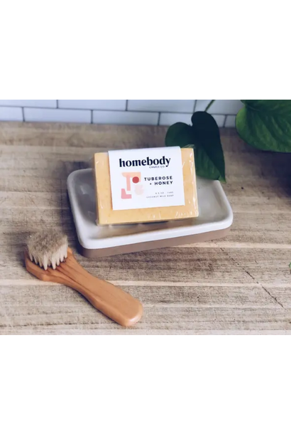 Soap | Tuberose + Honey