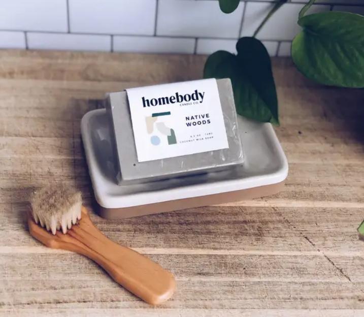 Soap | Native Woods-1