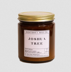 Soy Candle | Joshua Tree-1