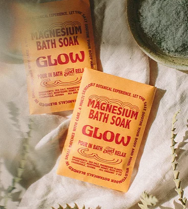 Magnesium Bath Soak   Glow-1