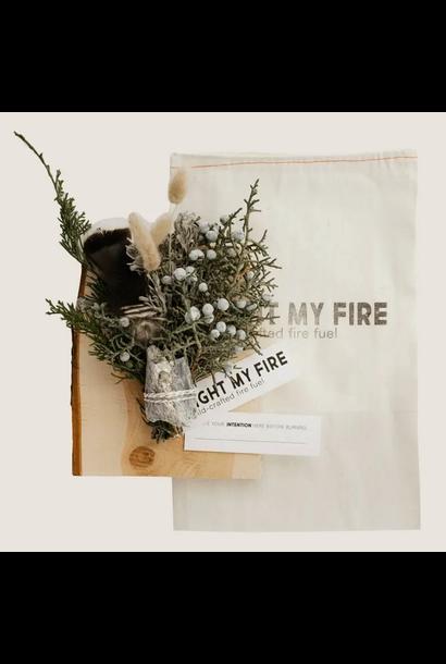 Light My Fire | Fire Bundle Kit