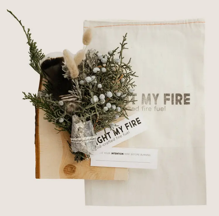 Light My Fire | Fire Bundle Kit-1