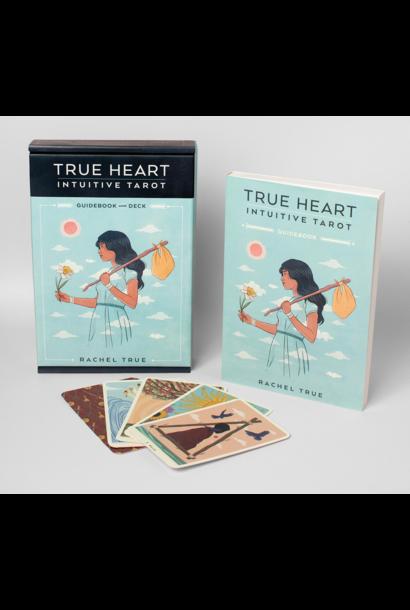 True Heart Intuitive Tarot Deck