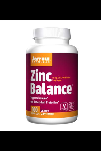 Zinc Balance Dietary Supplement
