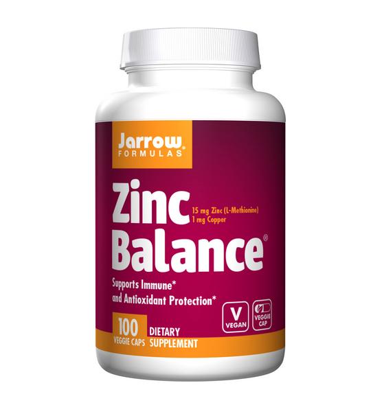 Zinc Balance Dietary Supplement-1