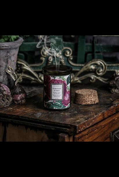 Botanica Candle | Plum Rose & Sake