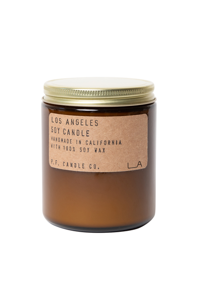 Soy Candle | Los Angeles