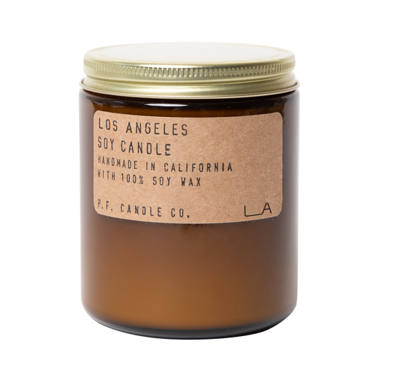 Soy Candle | Los Angeles-1