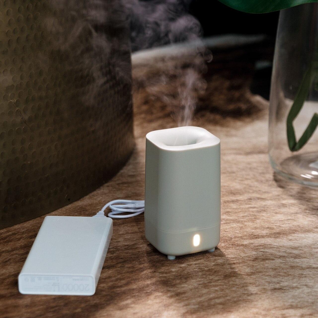 Ranger | Ultrasonic USB Travel Diffuser-2