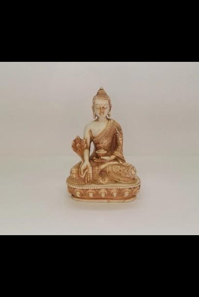 Resin Statue | The Enlightened Buddha