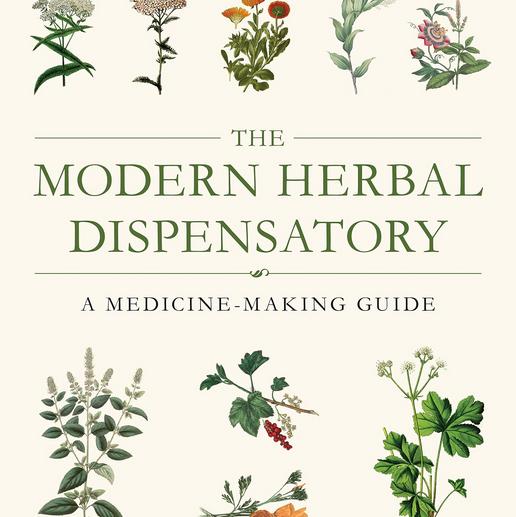 The Modern Herbal Dispensatory-1
