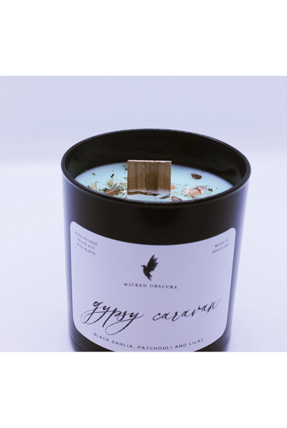 Candle | Mystic Drifter