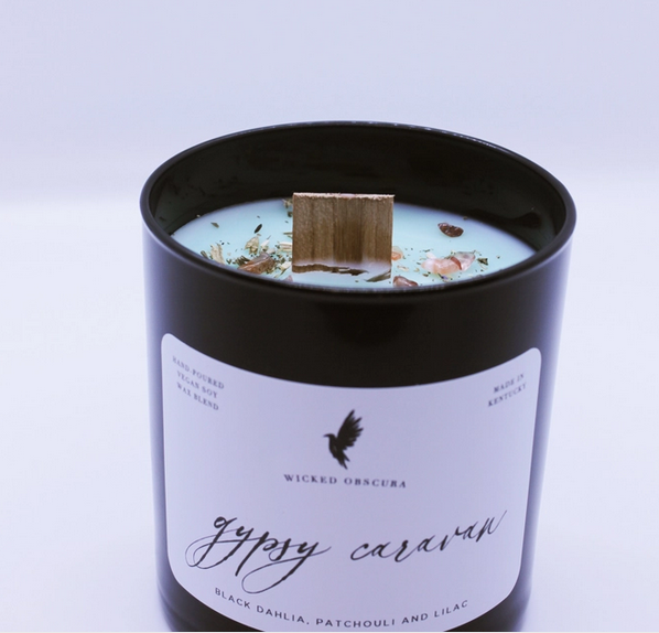 Candle | Mystic Drifter-1