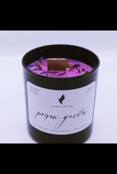 Candle | Poison Garden