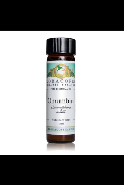 Omumbiri Essential Oil