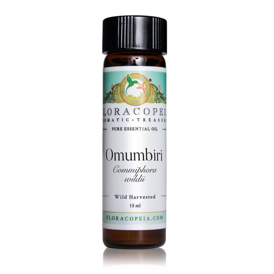 Omumbiri Essential Oil-1