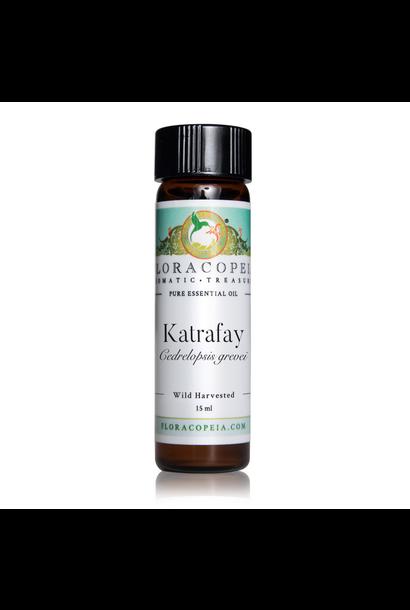 Katrafay Essential Oil