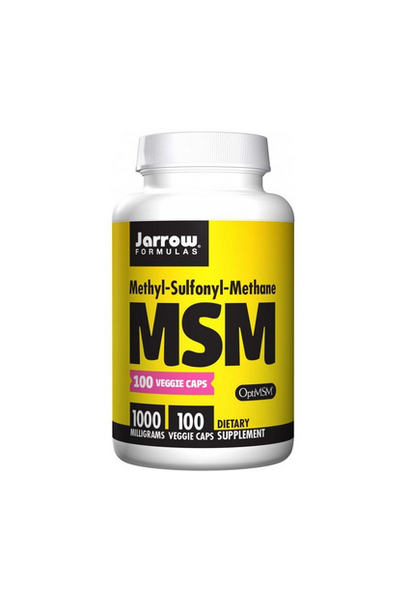 MSM Joint Support | Dietary Supplement