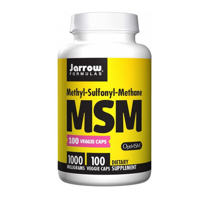MSM Joint Support | Dietary Supplement-1