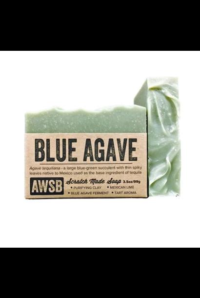 Bar Soap | Blue Agave
