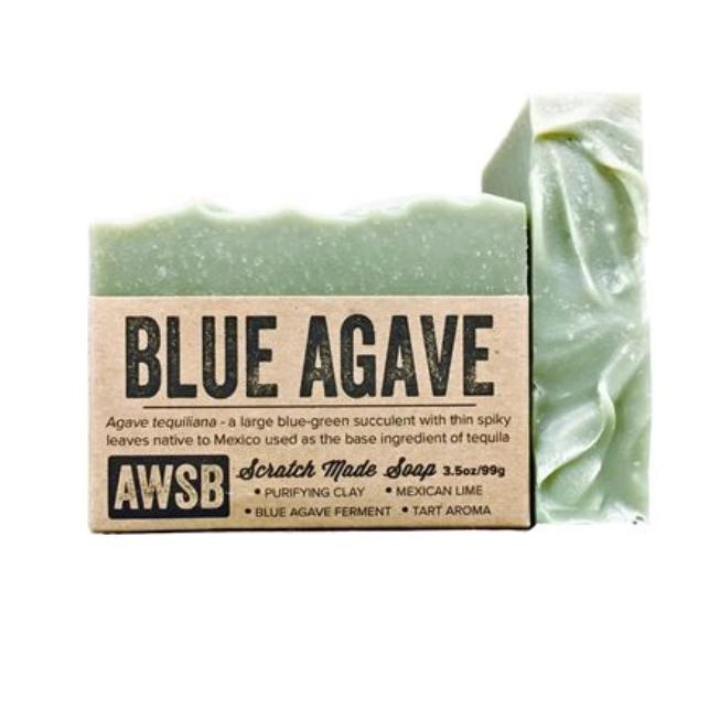 Bar Soap | Blue Agave-1
