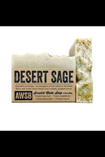 Bar Soap | Desert Sage